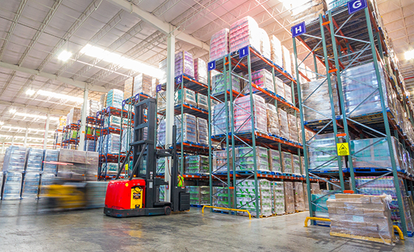 Conoce la importancia de la logística de almacenamiento dentro de la empresa