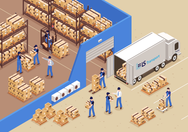 picking - packing - pick and pack -