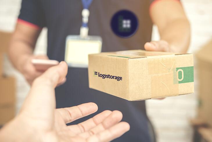 Entrega de última milla - Home delivery - Servicios de transporte - Servicios de logística - Logistorage